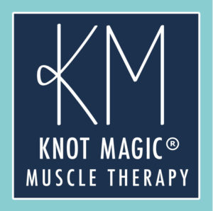 Knot Magic Muscle Therapy